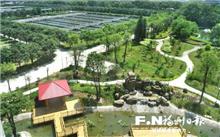 厦门绿化美化,建设生态家园
