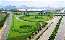 """沽源县,河北省建设163公里的""""绿色走廊"""""""