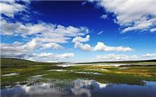 """青海:三江源自然保护区具有生态环境""""数据库"""""""