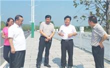 江西:修水县,国家林业局专家组,指导湿地建设