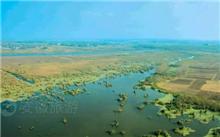 安徽:列入国家投资计划秋浦河源湿地建设项目