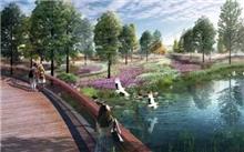 江苏:常州市塘河湿地公园项目正式开工建设