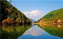 云南:昆明,云南省已建成5.4英亩湖生态区环