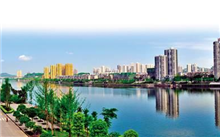 重庆:加快生态文明城市建设