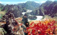 辽宁:增加了两个国家级自然保护区