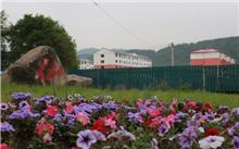 吉林抚松县美化工程将于5月底完成