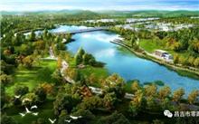 """新疆:打造""""绿色生态长城"""""""