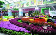 济南:将举办首届花卉园艺博览会