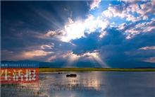 广西:红水河边将建国家湿地公园