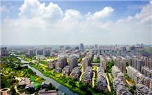 重庆:梁平全力构建水生态文明城市格局