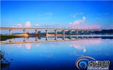 海南:坚持环保选线注重植被恢复