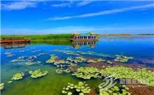 新疆:9处湿地入选国家湿地公园试点