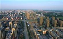 沂水县园林绿化彩化工程助力品质城市建设