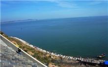 锦州:启动124公里海岸带生态修复与整治工程