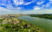 重庆:合川区打造水生态文明城市