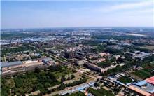 北京城市副中心两年将增21处公园