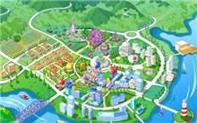 """大连:让绿色成为城市版图""""主色调"""""""