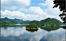 贵阳市出台湿地保护发展规划 湿地公园将增至67个