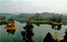 """江西省180处森林公园成旅游""""新宠"""""""