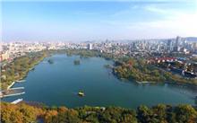 济南成为全国首个水生态文明城市