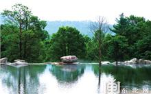 黑龙江省新增三处国家森林公园
