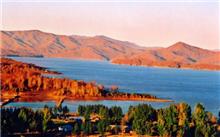 吉林白山龙山湖国家级森林公园通过国家评审