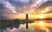 东莞推进珠三角国家森林城市群建设