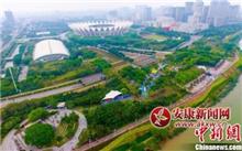 广东3年内基本建成珠三角国家森林城市群