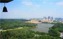 沈阳将新建6个市级森林公园