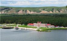 内蒙古红花尔基林业局安排部署2018年造林绿化工作