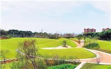 长沙今年将新增绿地面积340公顷