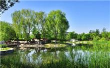 北京:生态环境持续向好