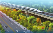 郑州铁路沿线绿化综合整治启动
