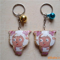 供应钥匙扣、椰壳钥匙挂件、椰壳锁匙挂件、椰壳钥匙扣