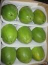 供海南水果夏威夷精品大白、中白、小白番木瓜,小件20件起发货