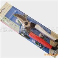 供应台湾8寸德之助,修枝剪,园艺工具