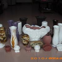 花盆、花瓶、工艺品、装饰建材制模生产技术低价转让