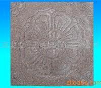 提供地板刻字刻花加工,竹地板定做加工