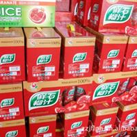 经销 美味可口 质量保证的优质  石榴汁