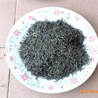 2010年明前高山新茶销售量较大的特级栗香有机茶--养生茶炒青