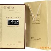 2012年新款【雪兰独珍】精装礼品茶,兰花茶典范,新装上市!