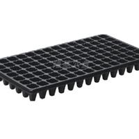 厂家直销Q98孔育苗穴盘 育苗盘 PS育苗容器 厚0.5-1.0mm规格