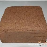 方形无菌压缩大椰粉砖/垫材/椰砖/椰土/椰糠 家庭菜园专用种植土