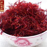 西藏特级藏红花 进口西红花 同仁堂级精选藏红花