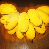 粉蕉鲜果(苹果蕉)