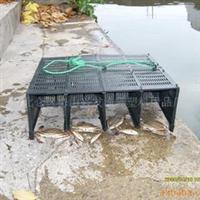 供应渔业水产养殖梭子蟹螃蟹高产高效脱壳庇护器