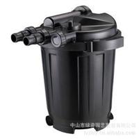 创星EF-6000UV池塘过滤器鱼池生化过滤桶杀菌灯园林专用2072