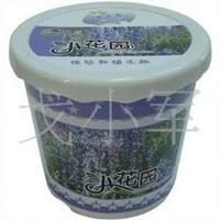 小花园迷塑盆小花园系列(带杯托哦)薰衣草种植包