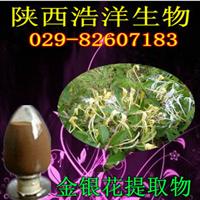 现货供应山银花提取物/绿原酸