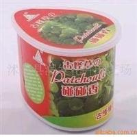 古怪草系列之碰碰香,迷你彩盒+肥+种子一个起批